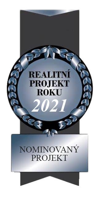 East Gardens Projekt Roku Nomination Badge